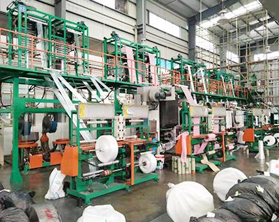 扬州厂家直销厂家批发垃圾袋厂家