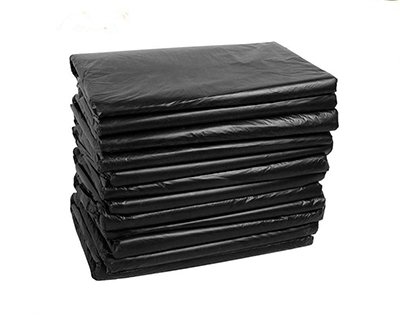 黑色大号垃圾袋